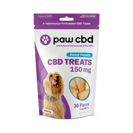 Dog Treats 150 mg - Baked Cheese New Product