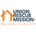 Hope Gardens/Union Rescue Mission: General Contribution (Where Most Needed)