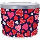 Valentines Day Tin - 3.5 Gallon
