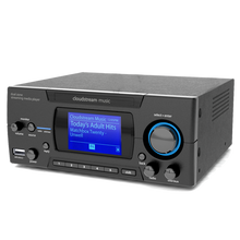 EOSP-500 Dual Zone Streaming Music Player