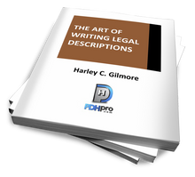 The Art of Writing Legal Descriptions