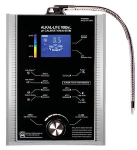 Alka Life Water Ionizer