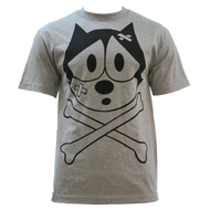 Felix the Cat Situation Mens Tee Shirt