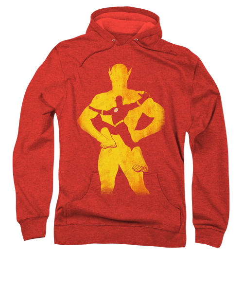 The Flash Knockout Super Soft Hoodie