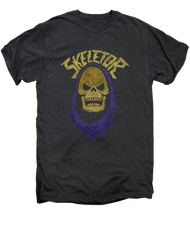Mens Masters of the Universe Skeletor Premium Tee Shirt