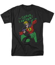 Mens The Green Lantern First Tee Shirt