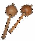 African Instrument - Mateme Shaker