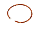 African Copper Bangle
