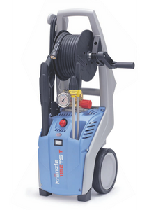 Kranzle 1152TST, 1885psi High Pressure Cleaner