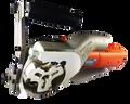 Marine Shaver® Pro 2017