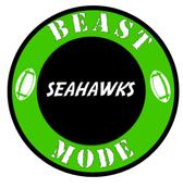Beast Mode Circle