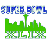 Super Bowl Hawks