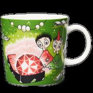 Moomin Thingumy and Bob Green / Teema Mug