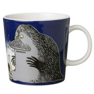 Moomin The Groke / Teema Mug