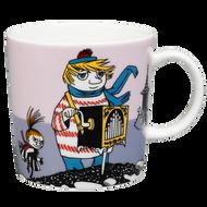Moomin Tooticky / Teema Mug
