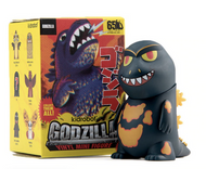"Godzilla King of the Monsters 3"" Vinyl Kidrobot"