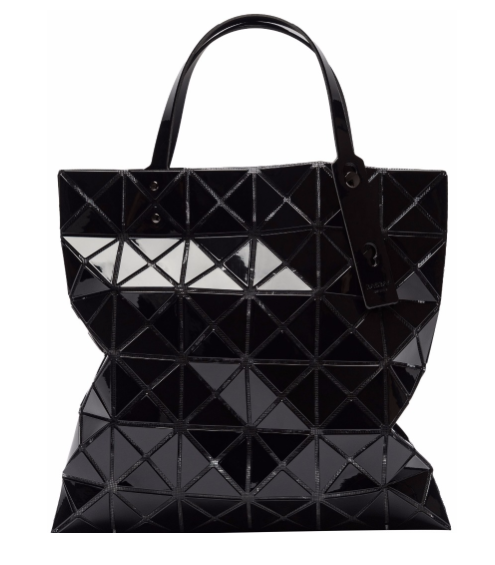 Issey Miyake Bao Bao Lucent black - STUDIO BRILLANTINE   DESIGN SHOP db20420102667