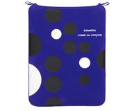 CDG X Côte&Ciel iPad Case SA0030 blue
