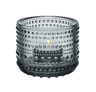 Kastehelmi Tealight grey