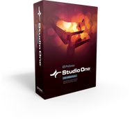 Presonus Studio One 2 Artist Recording Software