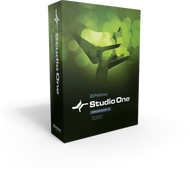 Presonus Studio One 2 Producer Recording Software