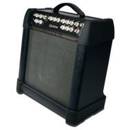 """Quilter MicroPro Mach-2 1x10"""" Guitar Combo Amp"""