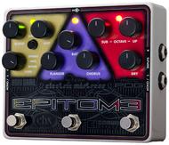 Electro-Harmonix Epitome Multi Effect Pedal