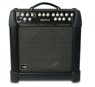 Quilter MicroPro Mach 2 HD Combo (Heavy Duty 12)