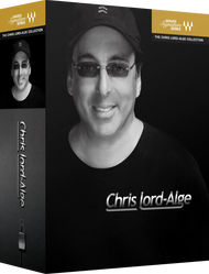 Waves Chris Lord-Alge Signature Series Plugin Bundle