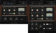 Waves dbx® 160 Compressor / Limiter Plugin