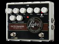 Electro Harmonix Lester G Rotary Speaker Effect Pedal