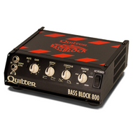 Quilter BB800 Bass Block