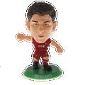 Gerrard Liverpool SoccerStarz Figure