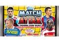PACK OF MATCH ATTAX 2011 2012 NPOWER CHAMPIONSHIP CARDS
