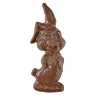 15 cm 3D Easter Rabbit - Laughing  - 104