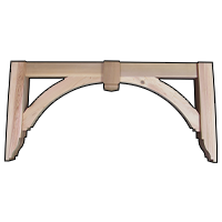 Porch Brackets