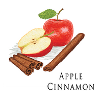 AmericaneLiquidStore® Apple Cinnamon Eliquid