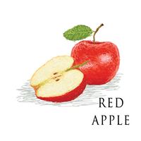 AmericaneLiquidStore® Apple Eliquid