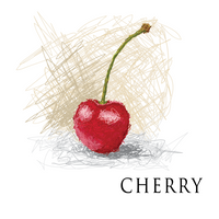 American Eliquid Store Cherry Eliquid