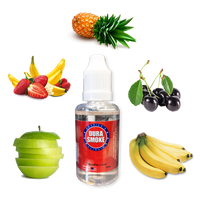 Fruit Sampler of DuraSmoke eLiquid