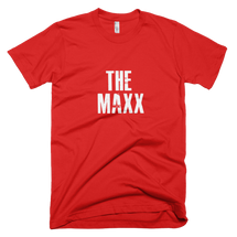 NICMAXX RED T SHIRT