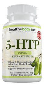 5-HTP Extra Strength Dietary Supplement