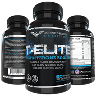 T Elite Anointed Nutrition