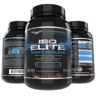 Iso Elite Anointed Nutrition