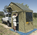 Eezi-Awn T-Top Xklusiv Roof Tent 1.4m