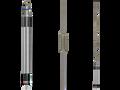 AE4012K1 UHF Elevated Feed Antenna, SS 6.6dBi