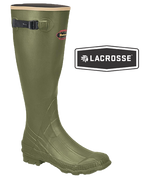 LACROSSE NON-INSULATED BURLY KNEE BOOT #7160