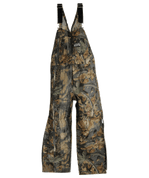 HIGH-N-DRI CAMO WATERPROOF BIBS # 315-CM