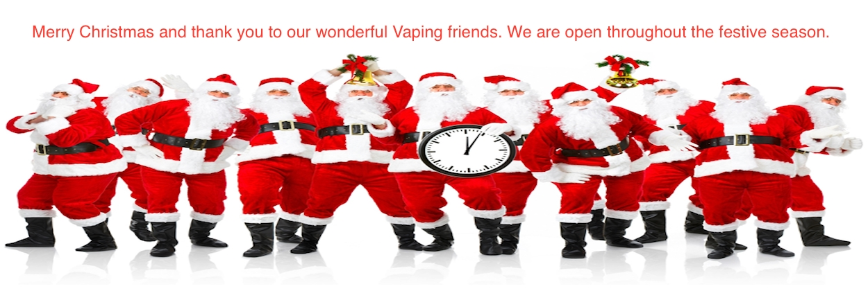 Merry Christmas 2016 from ecigforlife 0418316209