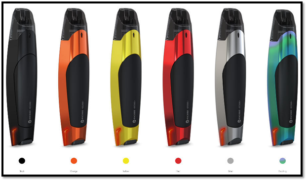 JOYETECH EXCEED EDGE POD KIT